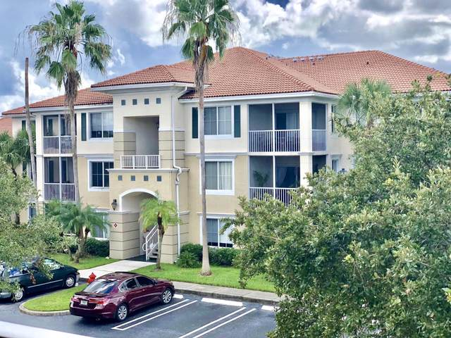 11661 W Atlantic Boulevard #1032, Coral Springs, FL 33071 (#RX-10636125) :: Ryan Jennings Group