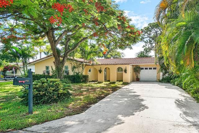2752 SW 10th Street, Boynton Beach, FL 33426 (#RX-10636130) :: Ryan Jennings Group