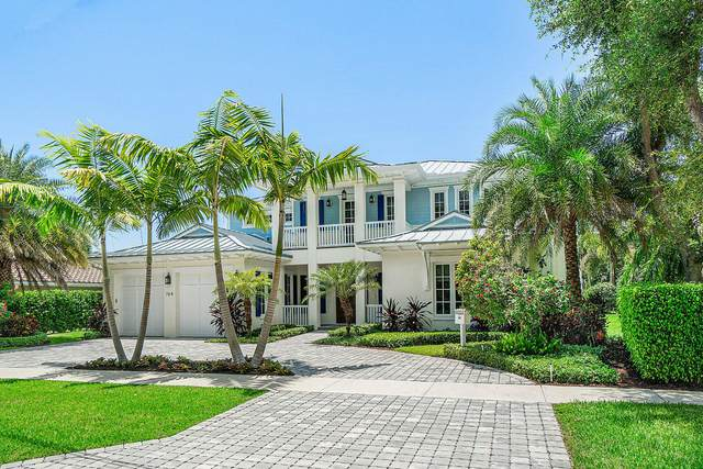 764 NE 33rd Street, Boca Raton, FL 33431 (MLS #RX-10636132) :: United Realty Group