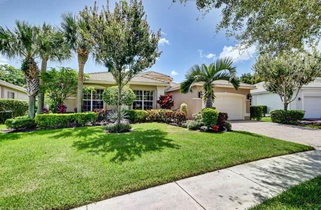 7184 Corning Circle, Boynton Beach, FL 33437 (MLS #RX-10636145) :: United Realty Group