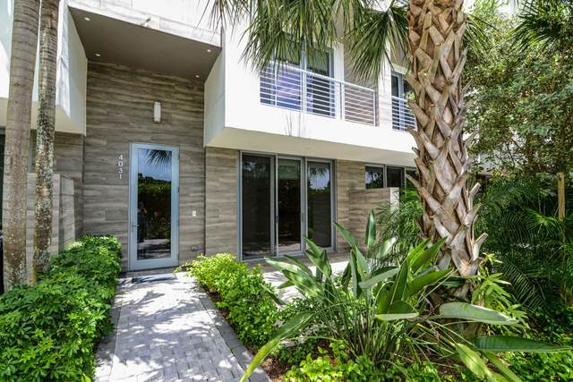 4031 NW 18th Way, Boca Raton, FL 33431 (#RX-10636152) :: Ryan Jennings Group