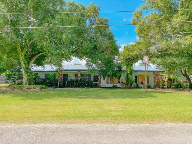 627 Kearney Road, Fort Pierce, FL 34982 (#RX-10636155) :: Real Estate Authority