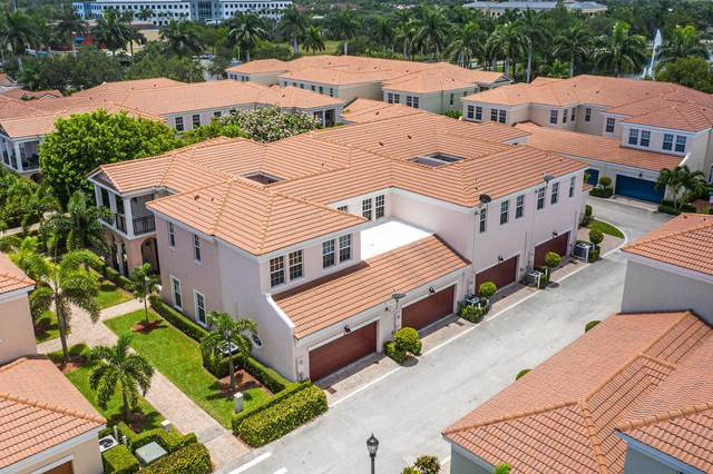 834 NW 82nd Place, Boca Raton, FL 33487 (MLS #RX-10636156) :: United Realty Group