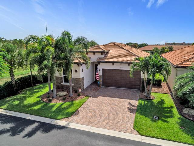 14896 Rapolla Drive, Delray Beach, FL 33446 (#RX-10636160) :: The Reynolds Team/ONE Sotheby's International Realty