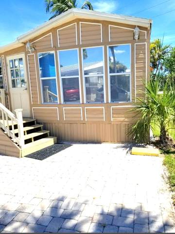 10725 S Ocean S Drive #479, Jensen Beach, FL 34957 (#RX-10636181) :: Ryan Jennings Group