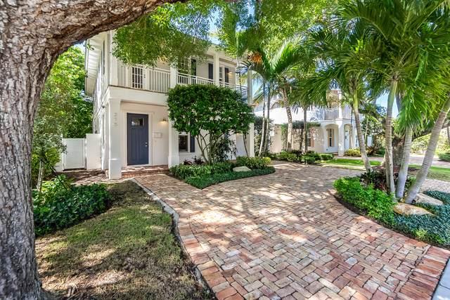 215 NE 5th Street, Delray Beach, FL 33444 (#RX-10636182) :: The Reynolds Team/ONE Sotheby's International Realty