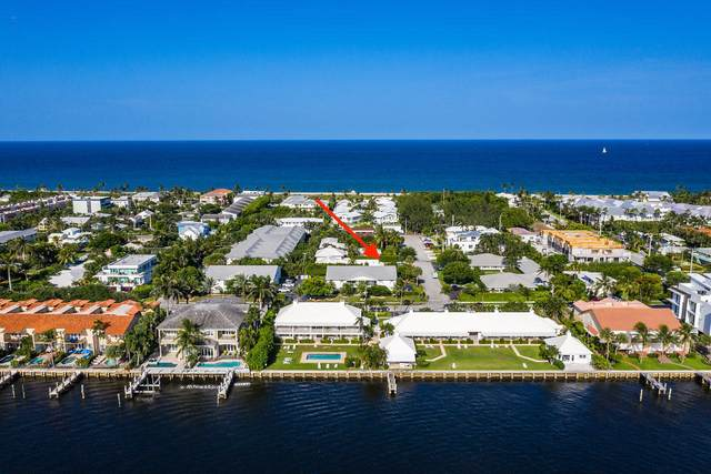 1009 Langer Way, Delray Beach, FL 33483 (#RX-10636185) :: The Reynolds Team/ONE Sotheby's International Realty