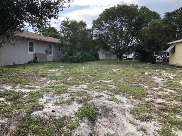 222 N D Street, Lake Worth Beach, FL 33460 (#RX-10636186) :: Treasure Property Group