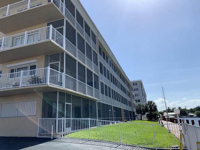 2841 NE 33rd Court #103, Fort Lauderdale, FL 33306 (MLS #RX-10636187) :: Berkshire Hathaway HomeServices EWM Realty