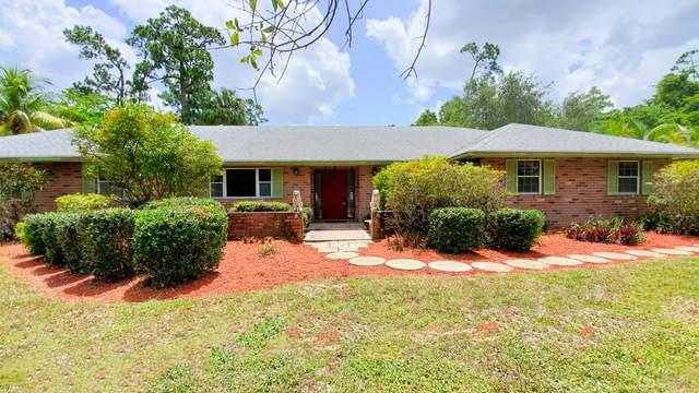 432 Via Hermosa, West Palm Beach, FL 33415 (MLS #RX-10636195) :: Berkshire Hathaway HomeServices EWM Realty