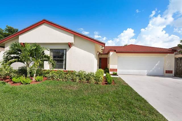 21090 Country Creek Drive, Boca Raton, FL 33428 (#RX-10636205) :: Ryan Jennings Group