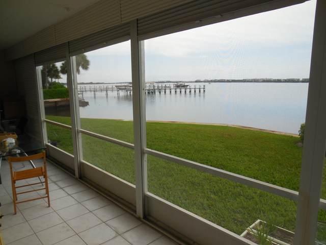 100 Waterway Drive S #108, Lantana, FL 33462 (#RX-10636210) :: Ryan Jennings Group