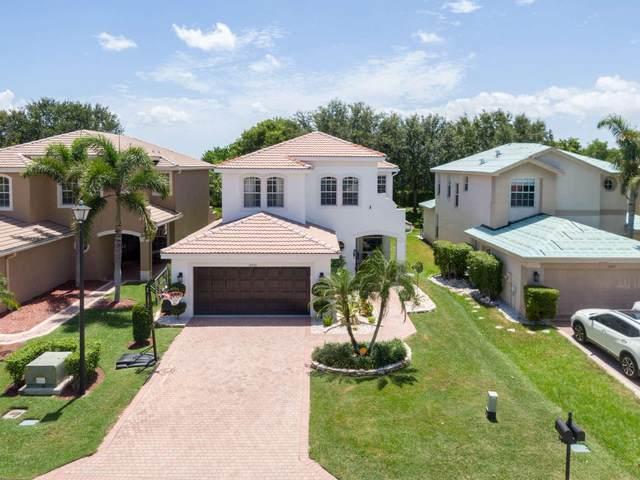 10434 Gentlewood Forest Drive, Boynton Beach, FL 33473 (MLS #RX-10636215) :: Berkshire Hathaway HomeServices EWM Realty