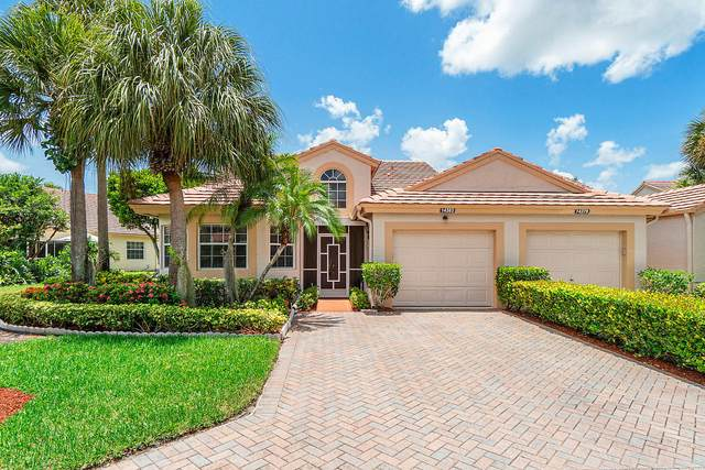 14383 Emerald Lake Drive SE, Delray Beach, FL 33446 (#RX-10636224) :: The Reynolds Team/ONE Sotheby's International Realty