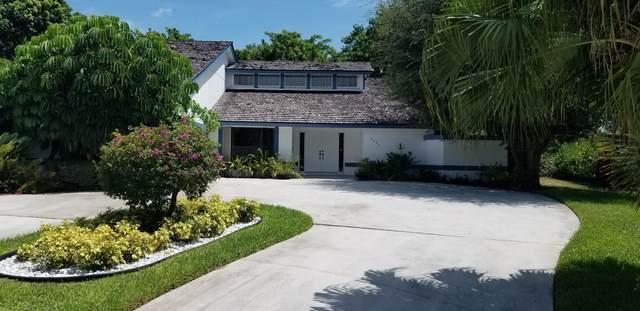 15545 Woodmar Court, Wellington, FL 33414 (MLS #RX-10636234) :: Castelli Real Estate Services