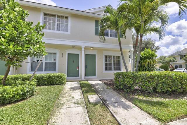 9803 NW 57th Manor, Coral Springs, FL 33065 (#RX-10636241) :: Ryan Jennings Group