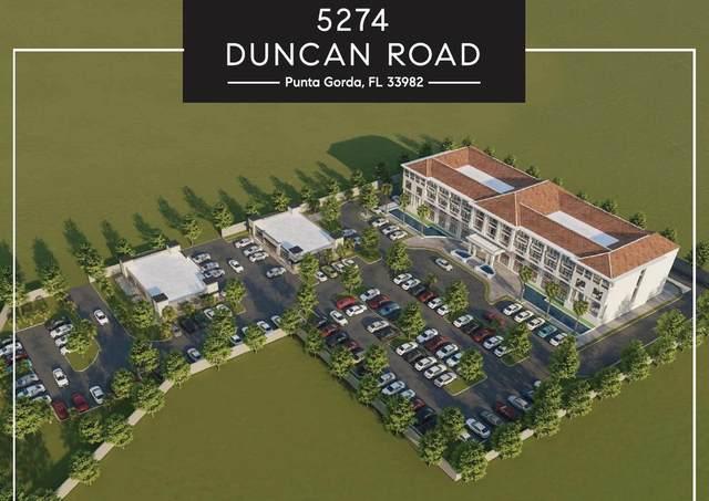 5274 Duncan Road, Punta Gorda, FL 33982 (MLS #RX-10636242) :: Berkshire Hathaway HomeServices EWM Realty