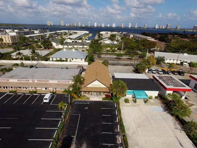 110 Us Highway #1, North Palm Beach, FL 33408 (#RX-10636243) :: Manes Realty Group