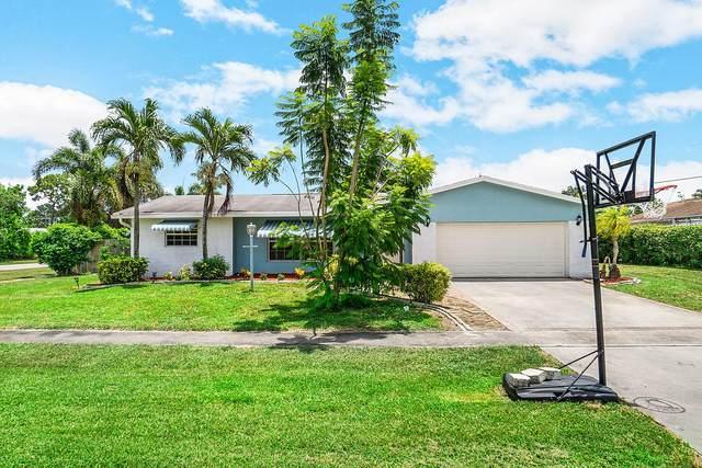 3056 Merion Terrace, Lake Worth, FL 33467 (#RX-10636248) :: Ryan Jennings Group