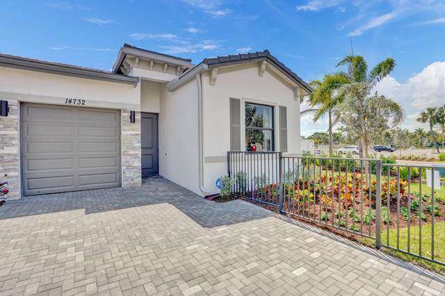 14572 Crawford Brook Ln 158, Delray Beach, FL 33446 (#RX-10636251) :: The Reynolds Team/ONE Sotheby's International Realty