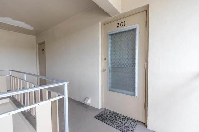 410 NE 17th Avenue #201, Boynton Beach, FL 33435 (MLS #RX-10636260) :: The Jack Coden Group