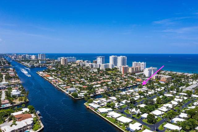 7 Sunset Lane, Lauderdale By the Sea, FL 33062 (MLS #RX-10636268) :: Berkshire Hathaway HomeServices EWM Realty