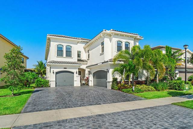 16376 Cabernet Drive, Delray Beach, FL 33446 (#RX-10636288) :: The Reynolds Team/ONE Sotheby's International Realty