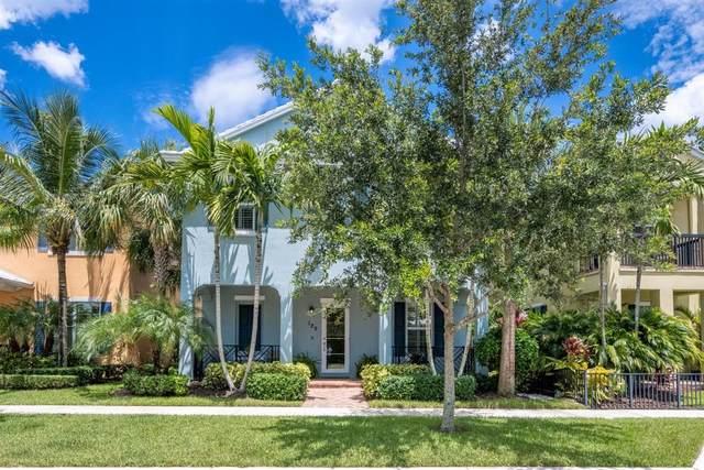 129 Redbud Road, Jupiter, FL 33458 (#RX-10636299) :: Real Estate Authority