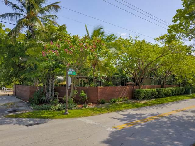 1145 NE 14th Avenue, Fort Lauderdale, FL 33304 (MLS #RX-10636326) :: Berkshire Hathaway HomeServices EWM Realty