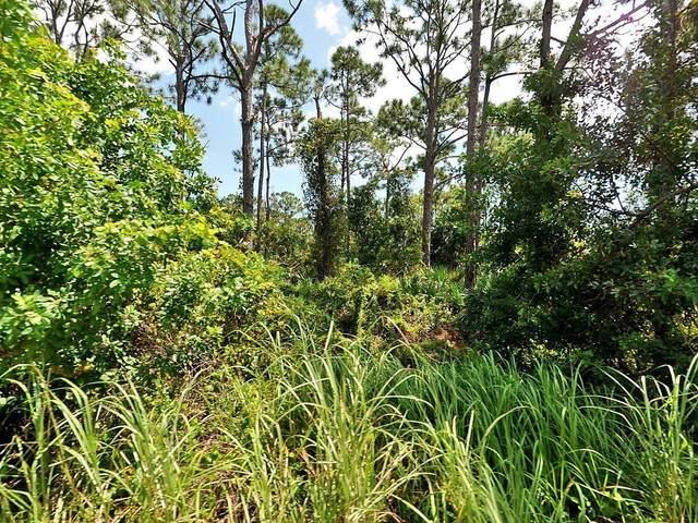 5100 Southwind Trail, Fort Pierce, FL 34951 (#RX-10636329) :: Ryan Jennings Group