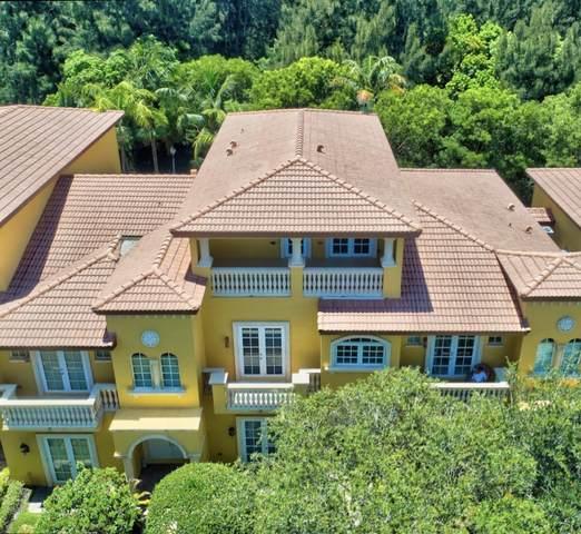 395 NE 69th Circle, Boca Raton, FL 33487 (MLS #RX-10636330) :: Berkshire Hathaway HomeServices EWM Realty