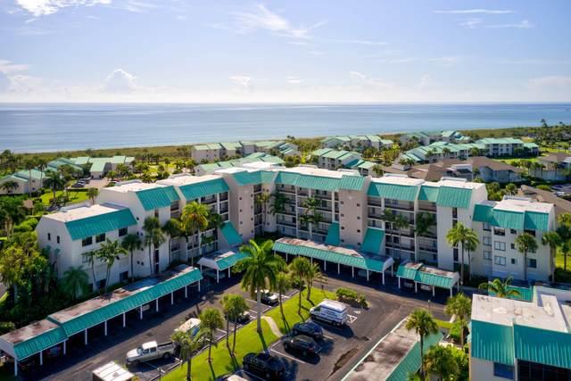 2400 S Ocean Drive #2322, Fort Pierce, FL 34949 (#RX-10636336) :: Ryan Jennings Group