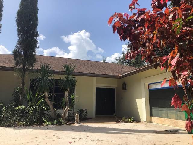 1360 Northampton Terrace, Wellington, FL 33414 (#RX-10636337) :: Ryan Jennings Group