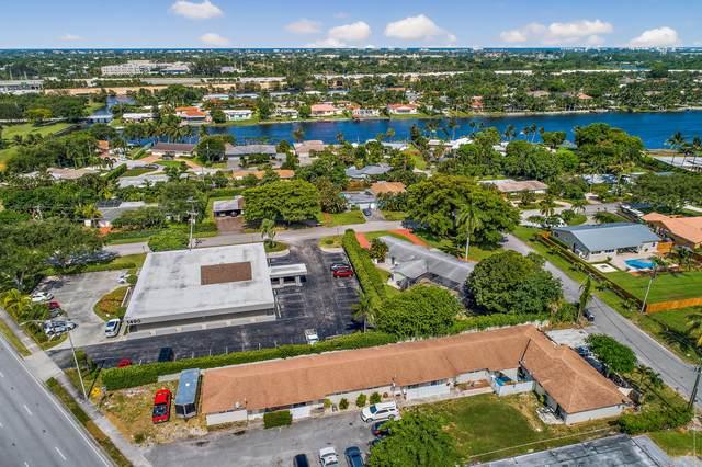1500 Forest Hill Boulevard #1, Lake Clarke Shores, FL 33406 (MLS #RX-10636338) :: Berkshire Hathaway HomeServices EWM Realty