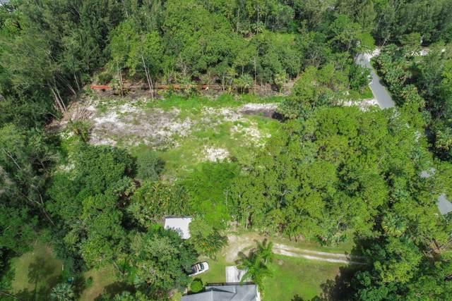 9480 Whippoorwill Trail, Jupiter, FL 33478 (#RX-10636339) :: Ryan Jennings Group