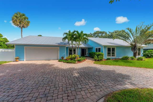 10 Ridgeland Drive, Sewalls Point, FL 34996 (#RX-10636361) :: Realty One Group ENGAGE