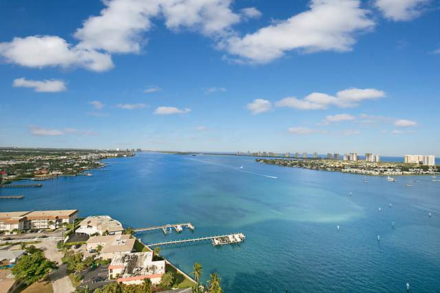 2650 Lake Shore Drive #2203, Riviera Beach, FL 33404 (MLS #RX-10636401) :: Berkshire Hathaway HomeServices EWM Realty