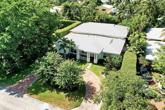 315 NW 17th Street, Delray Beach, FL 33444 (MLS #RX-10636412) :: Berkshire Hathaway HomeServices EWM Realty