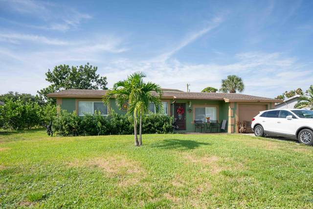 2288 Dorson Way, Delray Beach, FL 33445 (MLS #RX-10636434) :: Berkshire Hathaway HomeServices EWM Realty