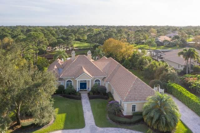7837 Long Cove Way, Port Saint Lucie, FL 34986 (MLS #RX-10636444) :: Berkshire Hathaway HomeServices EWM Realty