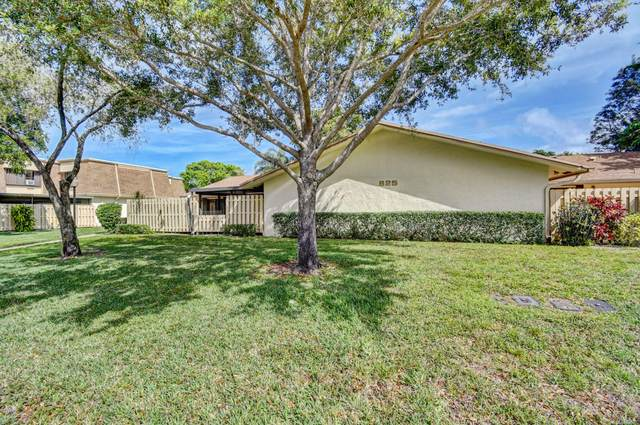 825 NW 29th Avenue C, Delray Beach, FL 33445 (MLS #RX-10636459) :: Berkshire Hathaway HomeServices EWM Realty