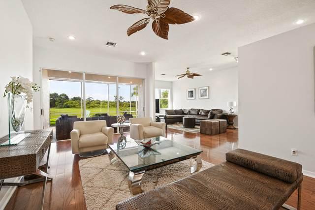 6627 SE Seven Oaks Lane, Stuart, FL 34997 (MLS #RX-10636461) :: Berkshire Hathaway HomeServices EWM Realty