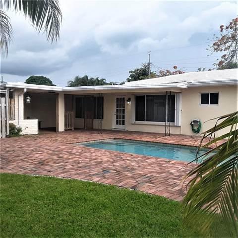 481 NE 24th Court, Boca Raton, FL 33431 (#RX-10636494) :: Ryan Jennings Group