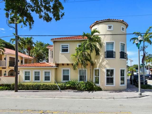95 NE 4th Avenue E, Delray Beach, FL 33483 (#RX-10636504) :: Dalton Wade