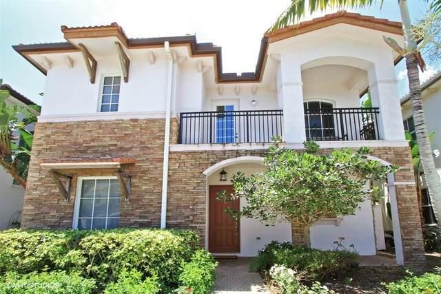 56 Stoney Drive, Palm Beach Gardens, FL 33410 (MLS #RX-10636537) :: Cameron Scott with RE/MAX