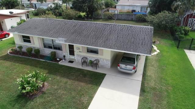 441 San Mateo Drive, Palm Springs, FL 33461 (#RX-10636572) :: Ryan Jennings Group