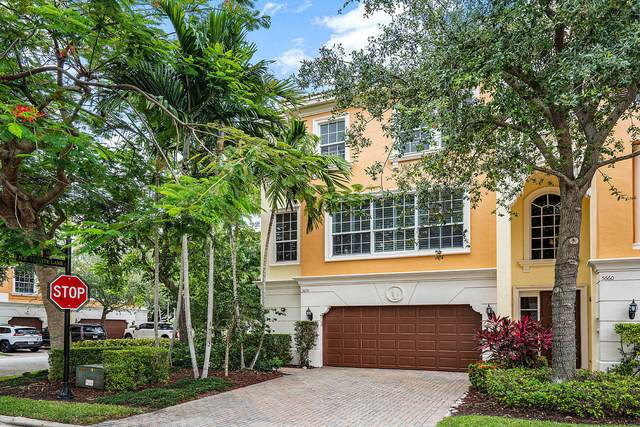5670 NE Trieste Way, Boca Raton, FL 33487 (MLS #RX-10636578) :: Castelli Real Estate Services