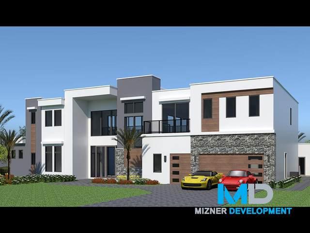 200 NE 6th Street, Boca Raton, FL 33432 (#RX-10636619) :: Ryan Jennings Group