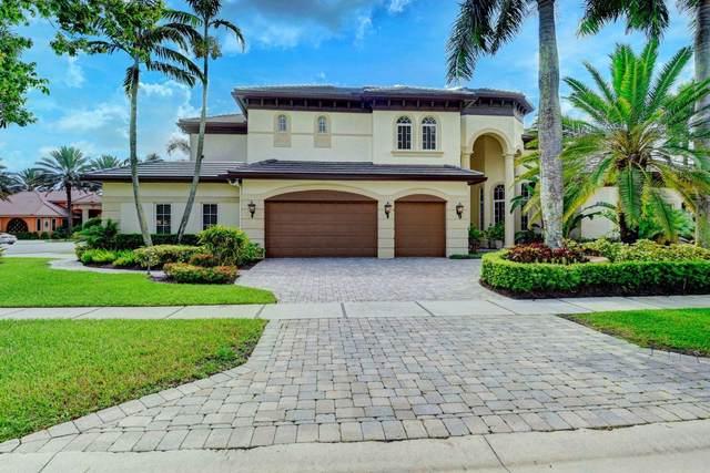 5778 Paddington Way, Boca Raton, FL 33496 (#RX-10636622) :: Ryan Jennings Group