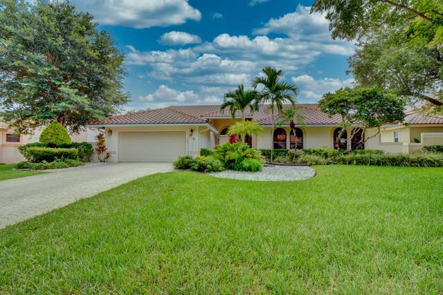 12200 Classic Drive, Coral Springs, FL 33071 (#RX-10636664) :: Ryan Jennings Group